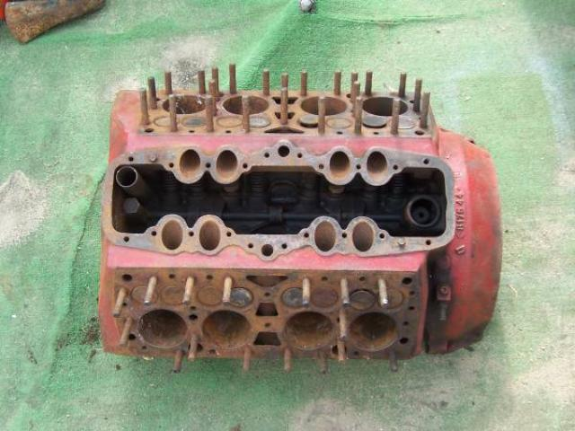 3 FORD FLATHEAD FLAT HEAD ENGINES BLOCKS - $300 (OCEANSIDE