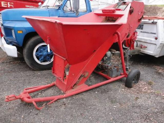 Top soil screener for sale by owner 3650 mahopac ny for Garden soil for sale