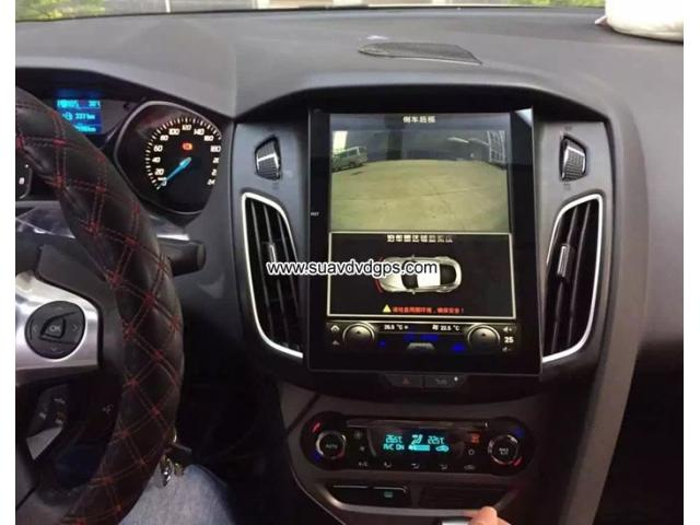 Ford Focus Car Pc Radio Pure Android Wifi 3g Gps Navi 10