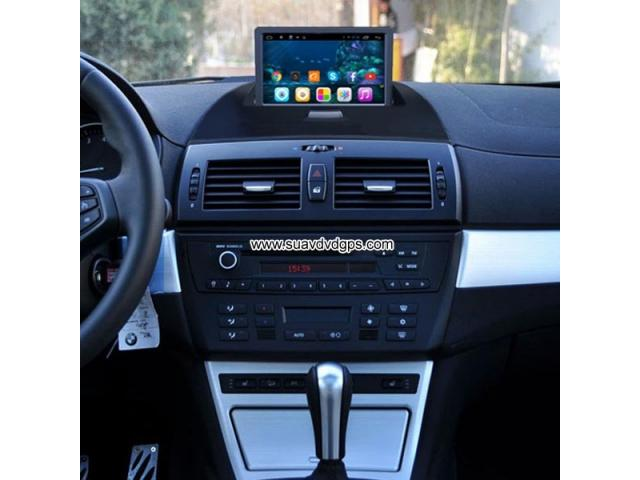 bmw x3 car upgrade digital radio dab android wifi gps 3g. Black Bedroom Furniture Sets. Home Design Ideas
