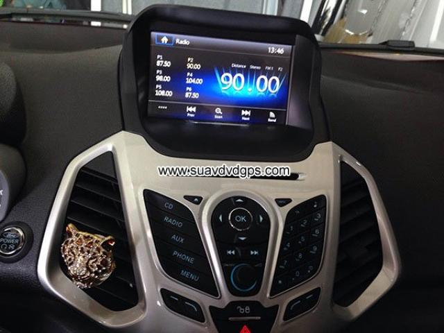 ford ecosport android car gps radio wifi 3g dvd apple. Black Bedroom Furniture Sets. Home Design Ideas