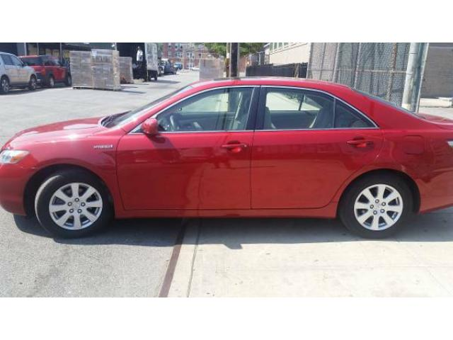 2007 toyota camry hybrid for sale high mpg in excellent condition 9100 brooklyn nyc new. Black Bedroom Furniture Sets. Home Design Ideas