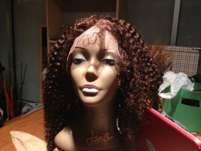 Lace Wigs Fr Sale Blowout Clerance Sale 65 Downtown Brooklyn
