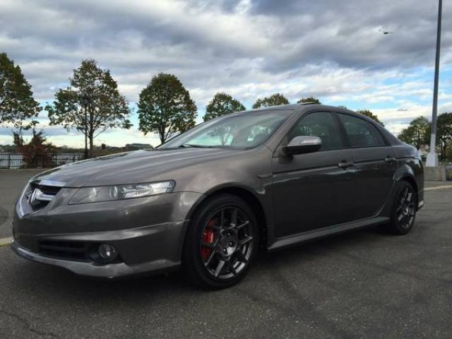 2007 Acura Tl Type S For Sale >> 2007 Acura Tl Type S Luxury Car For Sale 11500 Queens
