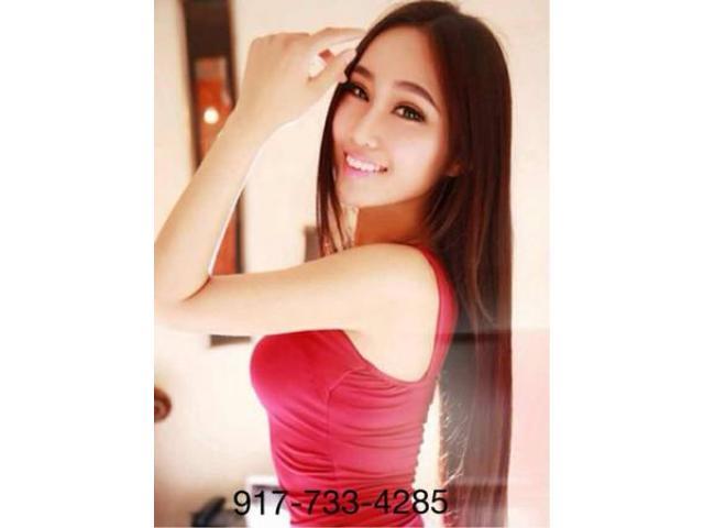 asian york Best massage new