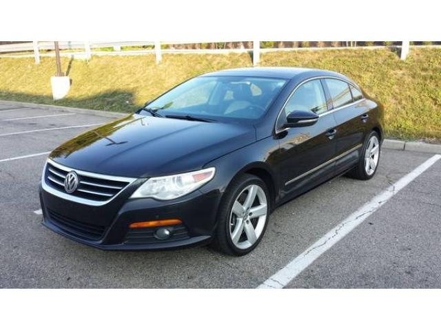 on sale 2009 volkswagen cc vr6 4motion luxury edition vw cc 3 6l 11200 brooklyn ny new. Black Bedroom Furniture Sets. Home Design Ideas