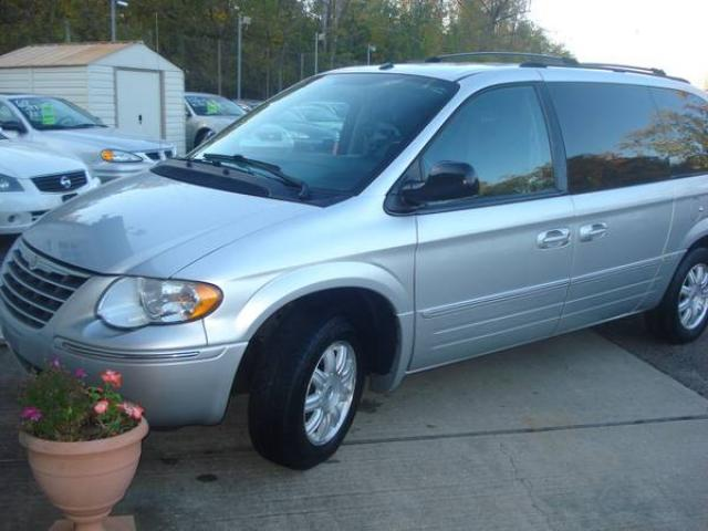 2007 chrysler town country touring suv for sale 5490 staten island nyc new york city. Black Bedroom Furniture Sets. Home Design Ideas
