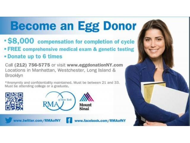 Egg Donor Nyc