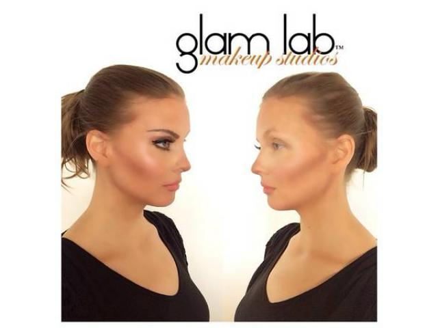 LOVE APPLYING MAKEUP? MAKE UP TO $50 AN HOUR WITH GLAM LAB (New York
