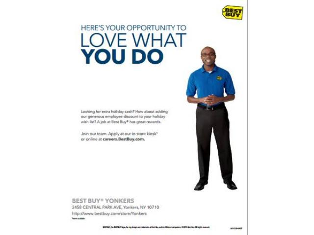 sales jobs to fill at best buy yonkers ny