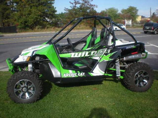 Side By Side For Sale >> Side By Sides Arctic Cat For Sale We Do Finance As Well