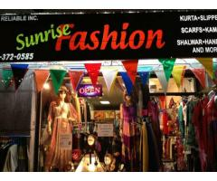 40000.00 Dollar US$ Middle Eastern Clothing Store For Sale - $40000