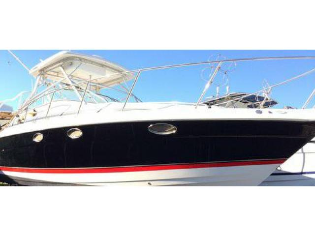 2000 donzi 3250 express fishing boat yacht for sale for Donzi fishing boats