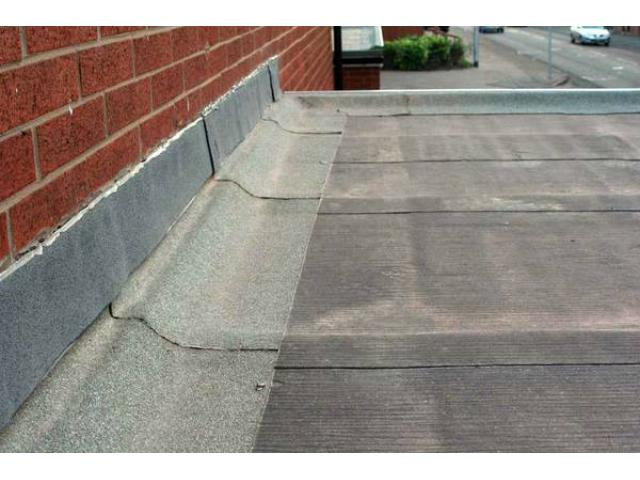 We DO All Roof Repairs Rubber Roof Coating System Aluminum Roof Coating  (all New York
