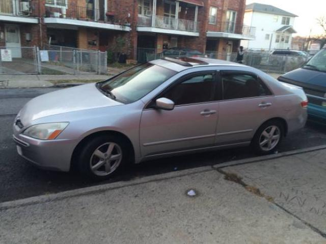 2004 honda accord ex for sale 3900 brooklyn nyc new york city new york ads. Black Bedroom Furniture Sets. Home Design Ideas