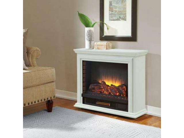 Chatsworth Electric Fireplace Media Console Harper Blvd Hollandale Espresso Electric Fireplace