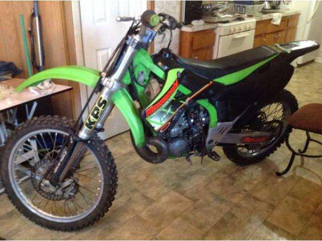 dirt bikes for sale in ny
