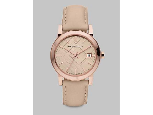 60455885ada Brand new women s Burberry rose watch for sale -  450 (Queens center mall
