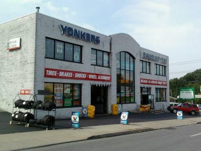 Cheap Rental Cars Yonkers Ny