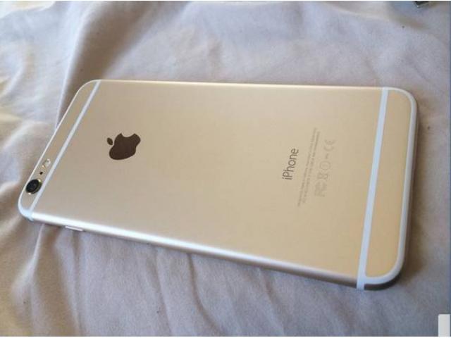 iphone 6 plus 128gb gold t mobile for sale 840 midtown. Black Bedroom Furniture Sets. Home Design Ideas