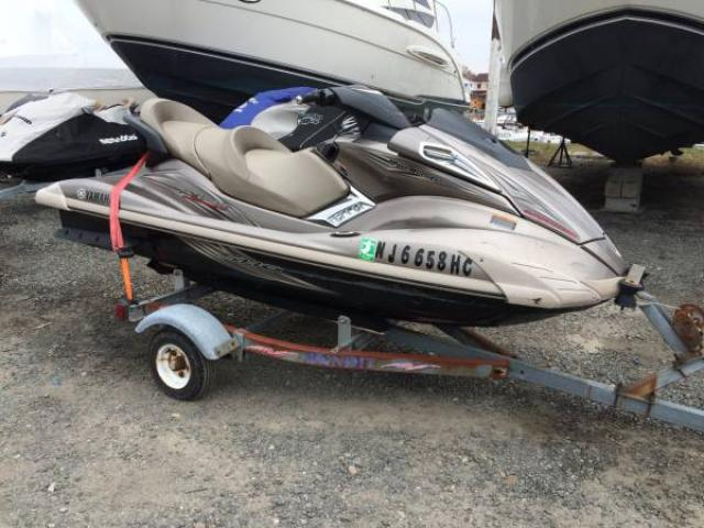 Jet ski 011 yamaha waverunner fx cruiser for sale 9500 for Yamaha jet ski dealer