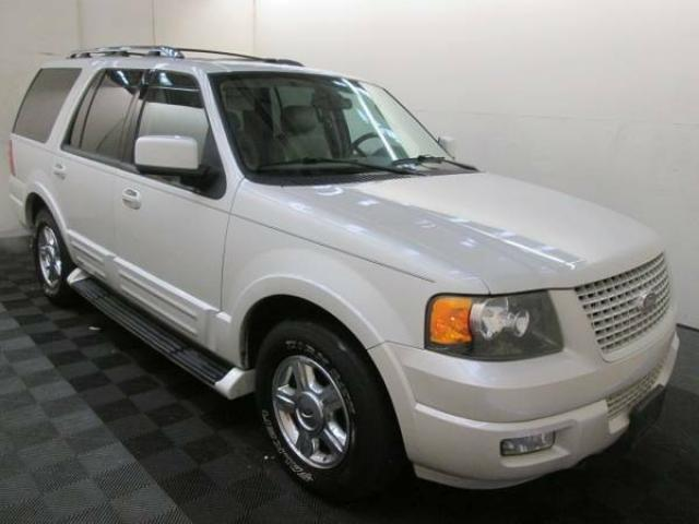 2005 Ford Expedition Limited In Houston Tx: 2005 Ford Expedition LIMITED For Sale 4X4 With Navigation