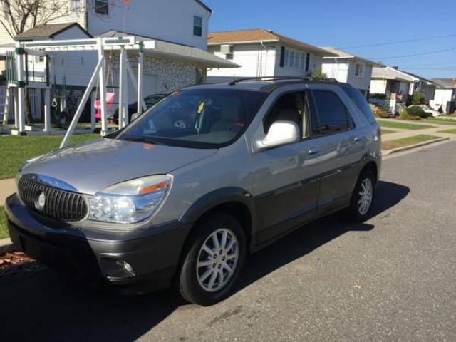 2005 buick rendezvous suv for sale awd clean one owner 4999 lindenhurst long island ny. Black Bedroom Furniture Sets. Home Design Ideas