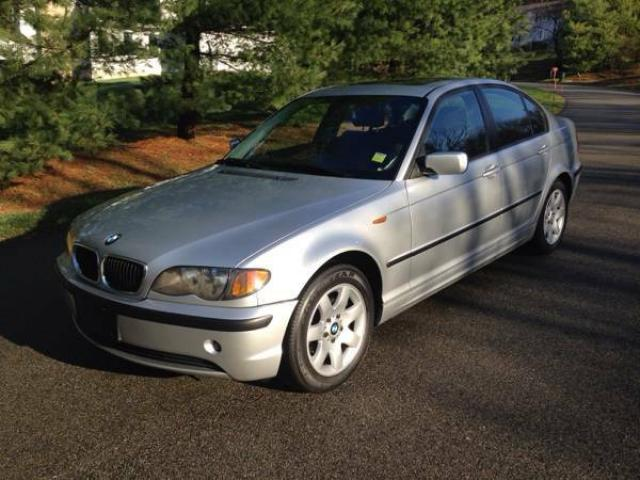2005 bmw 325xi all wheel drive for sale 5999 yorktown heights ny yorktown heights new. Black Bedroom Furniture Sets. Home Design Ideas