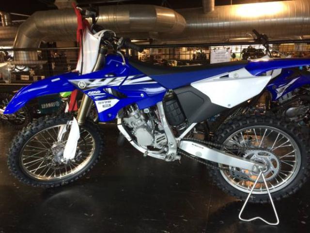 2015 YAMAHA YZ 125 for Sale - $6390 (RIVERHEAD, NY