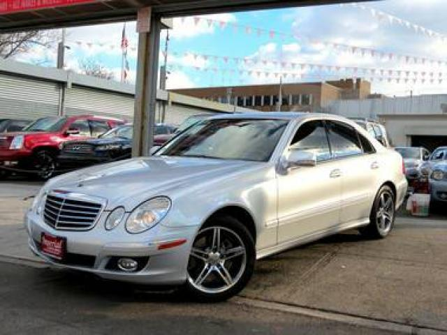 2007 mercedes benz e550 4matic for sale 12999 brooklyn for 2007 mercedes benz e550