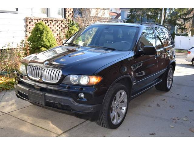 2004 bmw x5 suv for sale 14900 richmond hill queens nyc new york city new york ads. Black Bedroom Furniture Sets. Home Design Ideas
