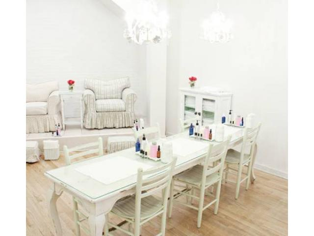 LUXURY NAIL SPA SEEKS FULL-TIME MANICURIST / NAIL TECH (TriBeCa, NYC ...