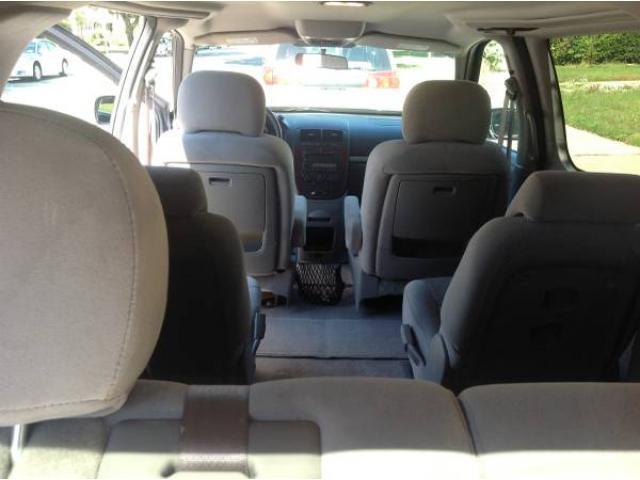 2008 Chevrolet Uplander Mini Van For Clean Car Fax 5495 Fresh Meadows
