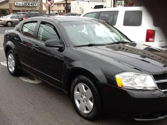 2008 dodge avenger for sale 3300 staten island nyc new york city new york ads. Black Bedroom Furniture Sets. Home Design Ideas