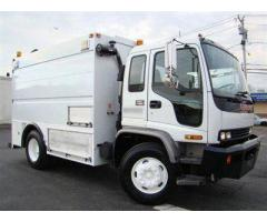 1984 autocar 350 cummins truck for sale 6000 brooklyn nyc new york city new york ads. Black Bedroom Furniture Sets. Home Design Ideas