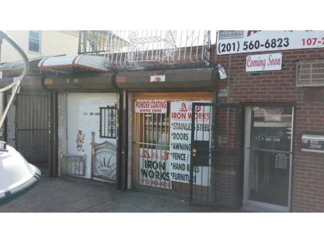 Iron Works Business for Sale - $60000 (Brooklyn, NYC) New York ...