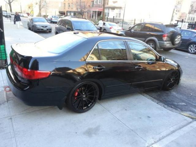 Honda Accord For Sale Bronx NYC New York City - Accord for sale