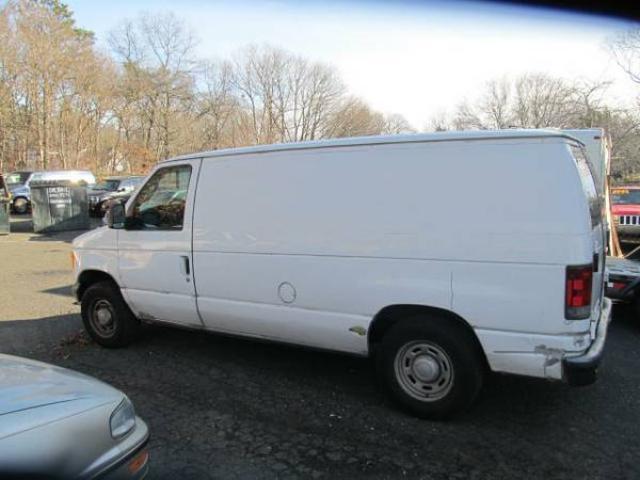 2005 ford e150 econoline 4 6l v8 van for sale rear wheel drive runs great 4999 patchogue ny. Black Bedroom Furniture Sets. Home Design Ideas