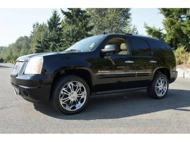 2007 gmc yukon denali suv for sale 2570 bronx nyc new york city new york ads. Black Bedroom Furniture Sets. Home Design Ideas