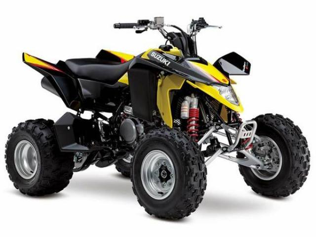 Suzuki Quads For Sale Suzuki Quad Sport 400 Atv For