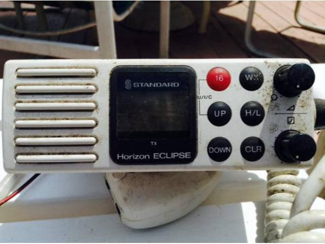 Marine CB radio for Sale - $55 (East Meadow, NY) East Meadow - New