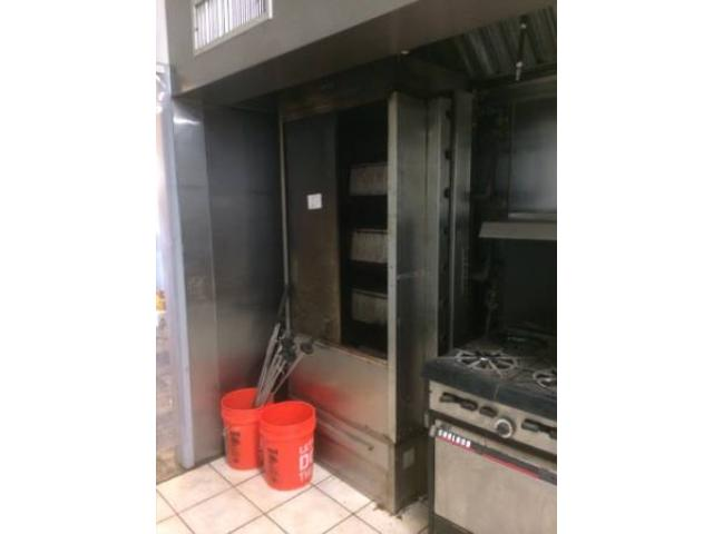 restaurant machine for sale