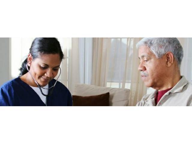 Seeking HHA - Certified Home Health Aide - Immediate Openings ...