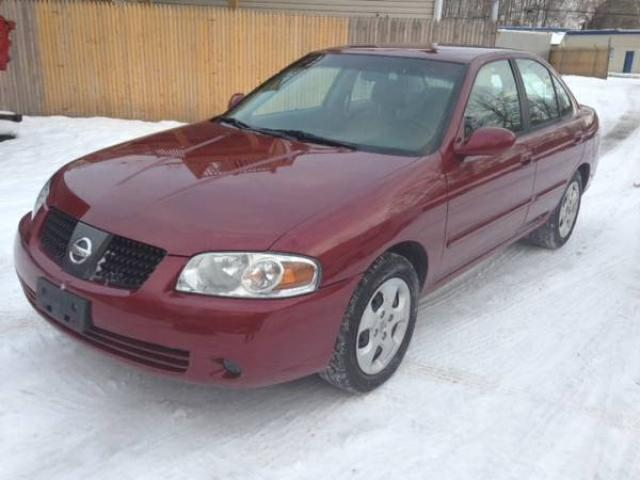 2004 nissan sentra for sale - $3200 (cortlandt manor, ny) cortland