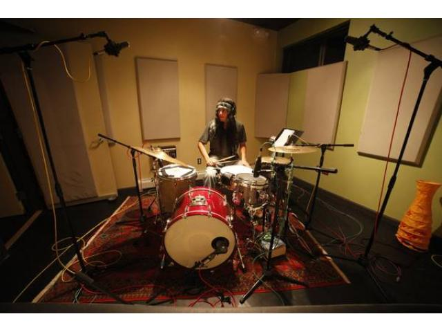 Drum Lessons - Learning the Language of Drums - Free Trial