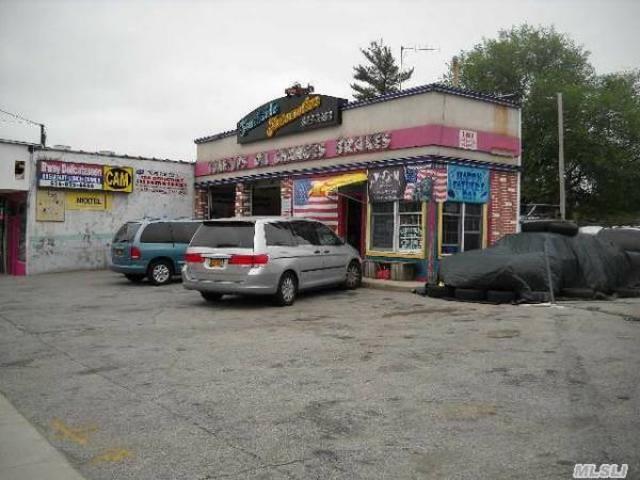 Garage Auto Repair Commercial Real Estate For Sale Delaware: 2-Bay/3-Lift AUTO REPAIR Shop FOR SALE