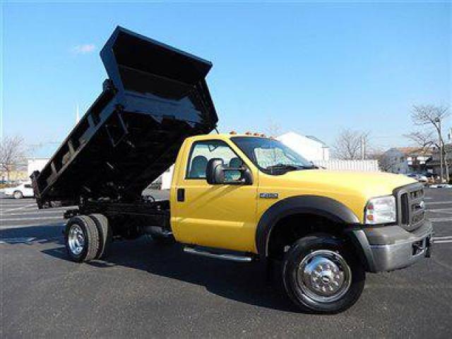 2005 ford super duty f450 10ft mason dump truck pto diesel 2wd for sale 20000 island park. Black Bedroom Furniture Sets. Home Design Ideas