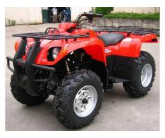 2010 Kawasaki Mule 610 for Sale 4X4 - $5999 (Hicksville, NY