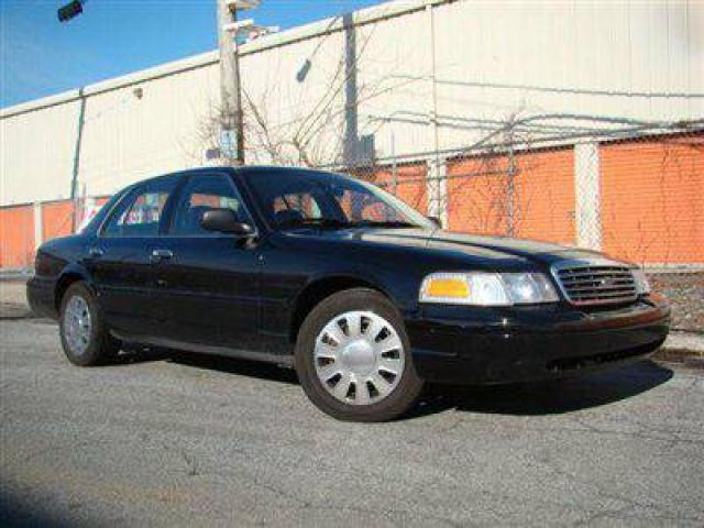 Used Ford Sedan Police Interceptor for Sale in ... - Cars.com