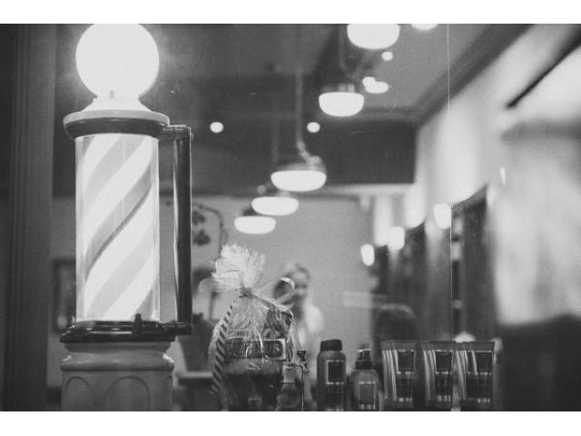 MASTER BARBER NEEDED! High End Mens Barber Shop - (140 Main St, Nyack ...
